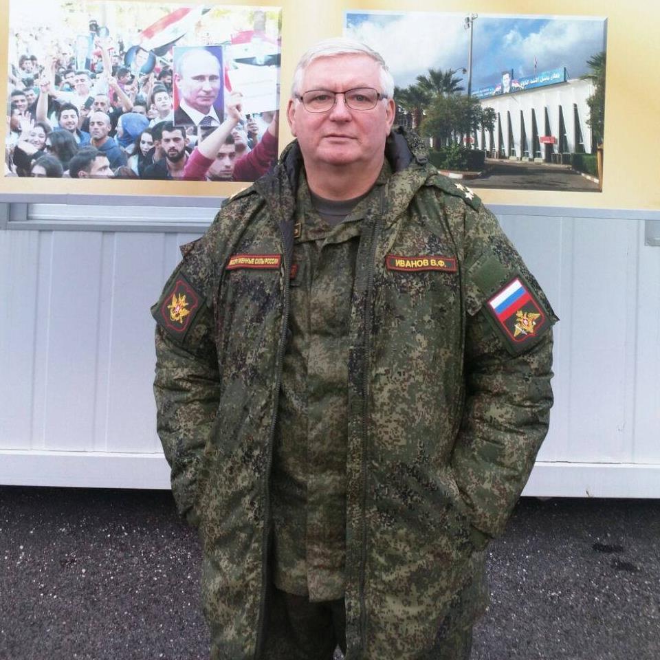 Как полковник Иванов разлюбил подполковника путина и  теперь грозится
