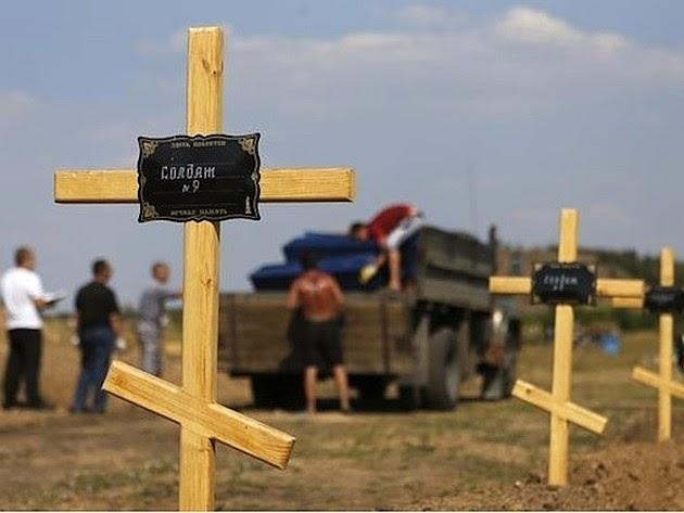 У российских военных на Донбассе изымают документы, подтверждающие их гражданство, - разведка - Цензор.НЕТ 6263