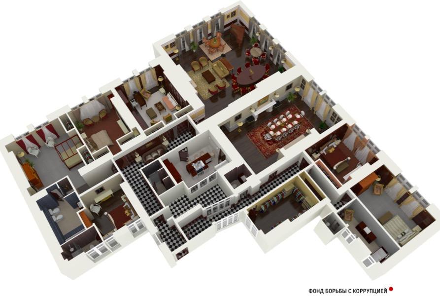 Недвижимость шувалова за рубежом фото купить недвижимость в айя напе