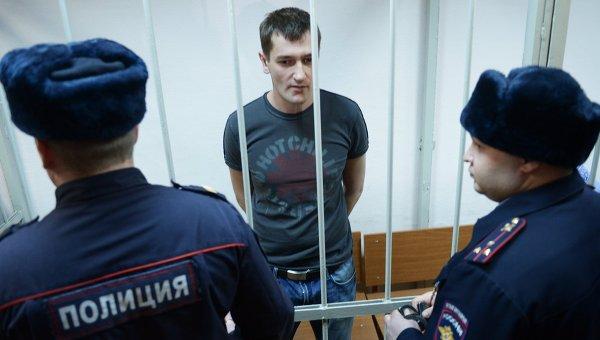 Попасть на суд навального