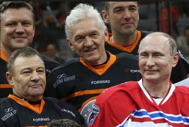 Картинки по запросу миллиардер Геннадий Тимченко и Петр Колбин фото