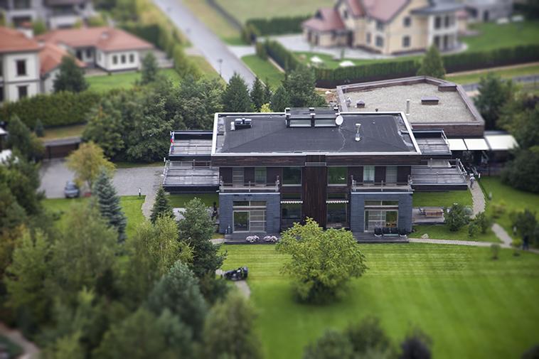 Навальний показав палац Пєскова за 470 млн рублів - фото 3
