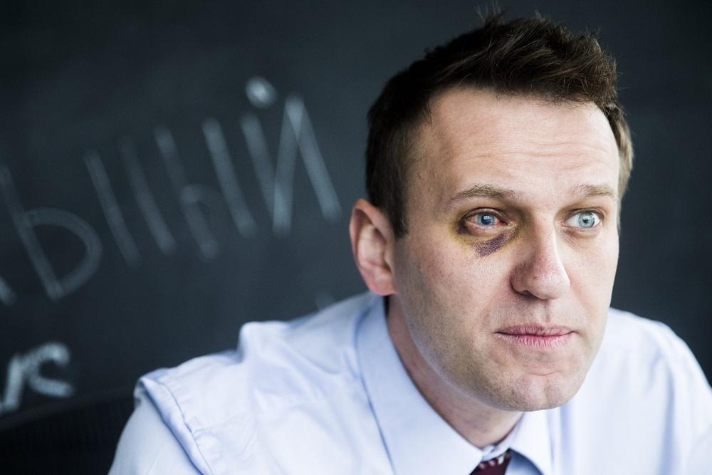 Навальный вернулся и выступил в очередном эфире