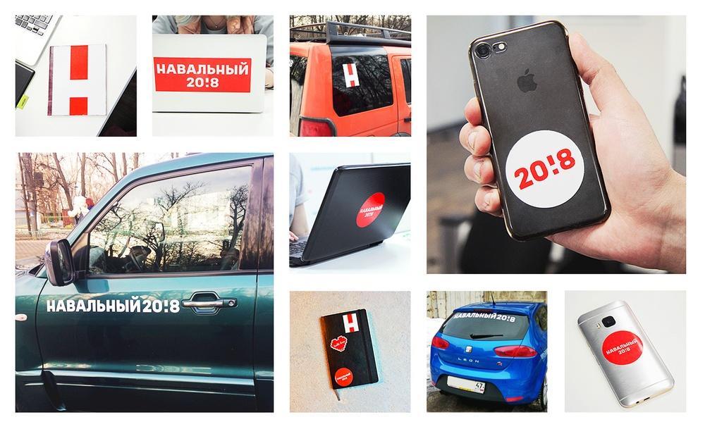 Банда путина боится даже наклеек с Навальным: Задержание в метро за наклейку Навальный на сумке