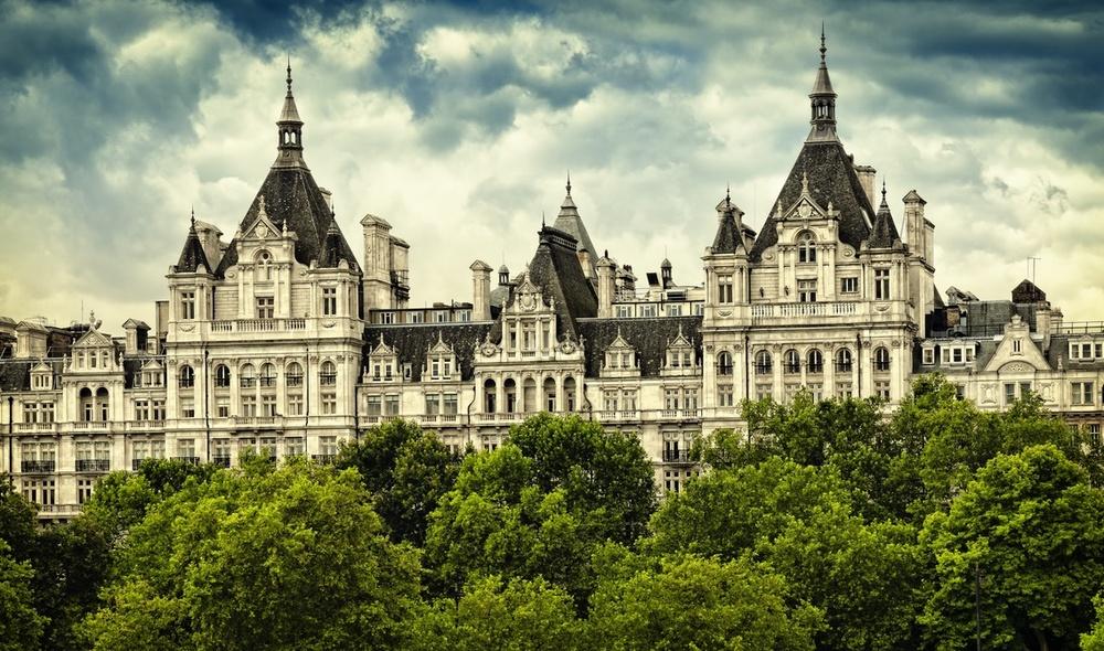 Кто в замке живет? ФБК доказывает: элитную лондонскую недвижимость вице-премьер Шувалов арендует сам у себя