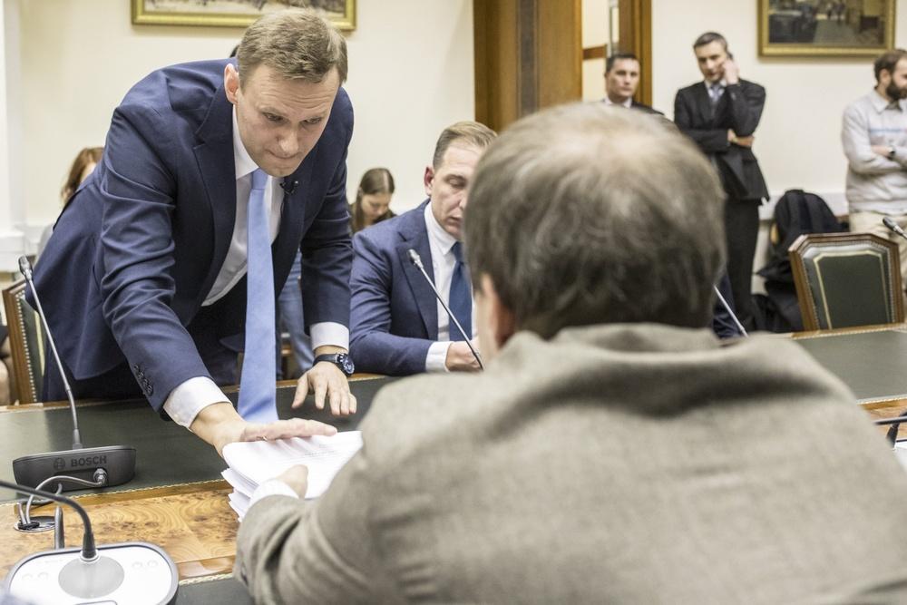 «Совершенно бессмысленно»: ЦИКРФ отказался приглашать наблюдателей из Украинского государства навыборы президента