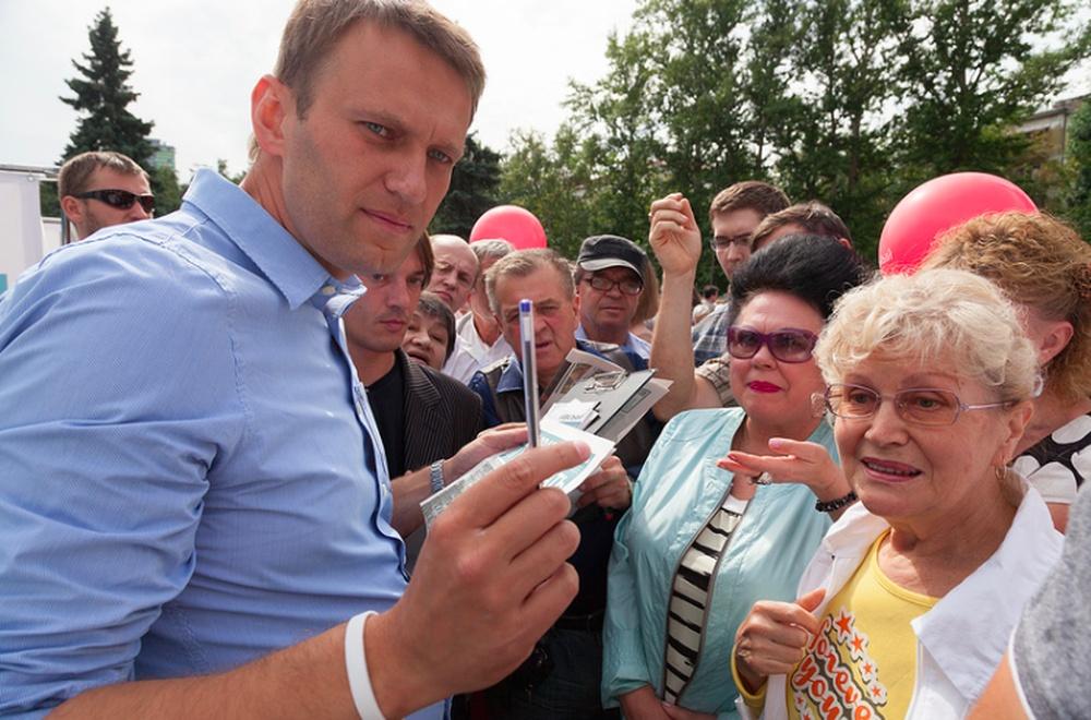 навальный navalny