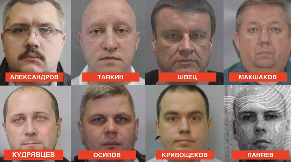 Дело раскрыто. Я знаю всех, кто пытался меня убить. Навальный